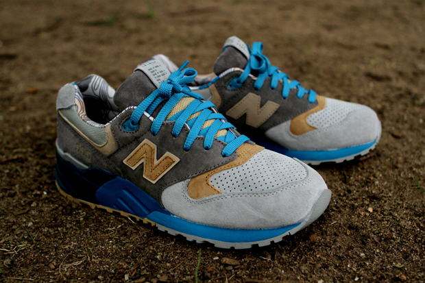 new balance 999 x concepts